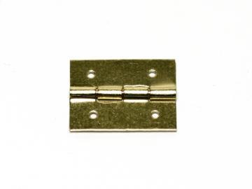 Miniaturscharnier 12 x 15