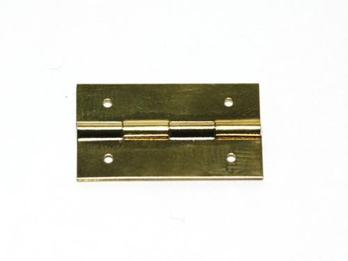 Miniaturscharnier 15 x 25