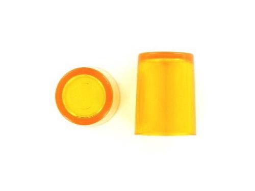 Ersatzglas orange 1:10