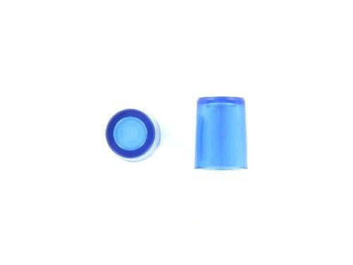 Ersatzglas blau 1:16