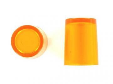 Ersatzglas orange 1:8