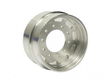 Aufliegerfelge aus Aluminium