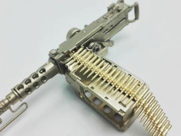 Browning 50 cal. (12.7mm) Patronengurt 1:16