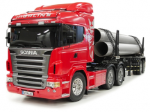 Scania R620 Highline 3-Achs